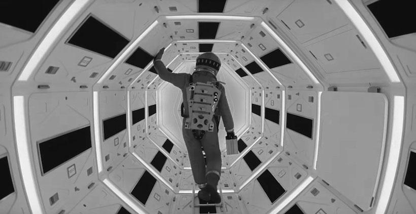 2001, Odyssée de l'Espace