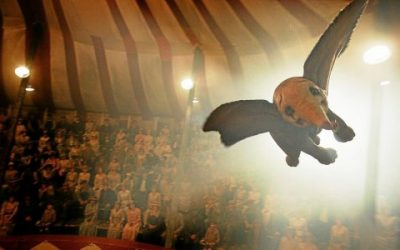 Dumbo: de l'Atypsime à l'Inclusion