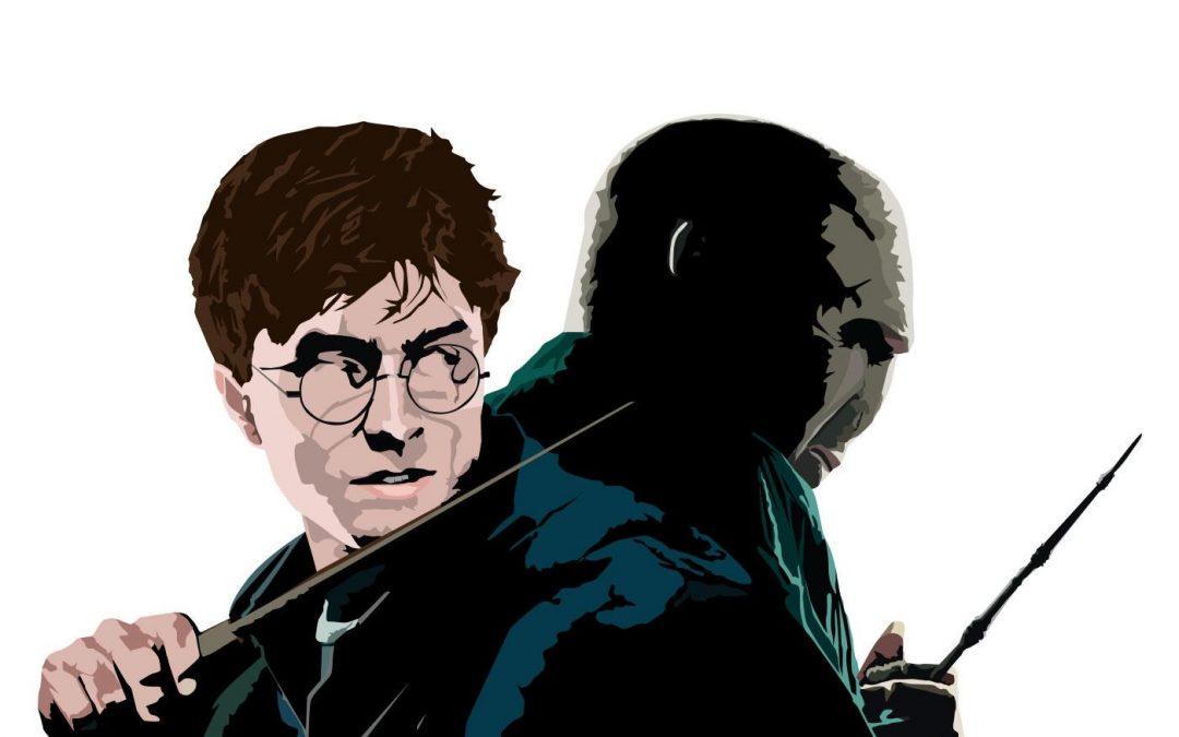 Harry Potter ou l'apprentissage de l'identité ambivalente en Entreprise