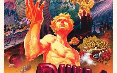 Jodorowsky's Dune: Quand l'échec cache un succès!